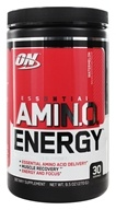 Optimum Nutrition - Essential Amino Energy 30 Servings Watermelon - 0.6 lbs. (748927026672)