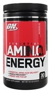 Optimum Nutrition - Essential Amino Energy 30 Servings Watermelon - 0.6 lbs., from category: Sports Nutrition