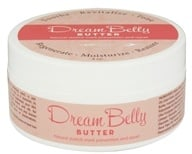 Image of Fairhaven Health - Dream Belly Butter Natural Stretch Mark Prevention & Repair - 4 oz.