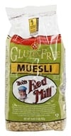 Image of Bob's Red Mill - Muesli Gluten Free - 16 oz.