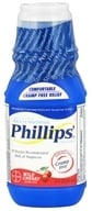 Bayer Healthcare - Phillips' Milk of Magnesia Wild Cherry - 12 oz., from category: Nutritional Supplements