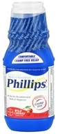 Image of Bayer Healthcare - Phillips' Milk of Magnesia Wild Cherry - 12 oz.