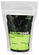 Duggan Sisters - SmartSoak Bath Salt Eucalyptus - 15 oz. CLEARANCED PRICED, from category: Personal Care