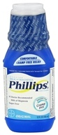 Bayer Healthcare - Phillips' Milk of Magnesia Original - 12 oz. CLEARANCED PRICED, from category: Nutritional Supplements