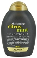 Organix - Conditioner Thickening Citrus Mint For Men - 13 oz. CLEARANCED PRICED, from category: Personal Care