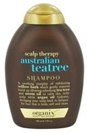 Image of Organix - Shampoo Scalp Therapy Australian Tea Tree - 13 oz.