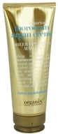 Image of Organix - Sheer Opulence Masque Luxurious Moroccan Argan Creme - 6.7 oz. CLEARANCED PRICED