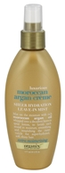 Organix - Sheer Hydration Leave-In Mist Luxurious Moroccan Argan Creme - 13 oz.