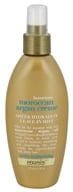 Organix - Sheer Hydration Leave-In Mist Luxurious Moroccan Argan Creme - 13 oz. by Organix