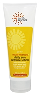 Image of Earth Science - Multi-Therapy Daily Sun Defense Lotion 15 SPF - 8 oz.