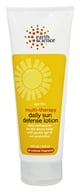 Earth Science - Multi-Therapy Daily Sun Defense Lotion 15 SPF - 8 oz.