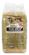 Bob's Red Mill - Pearl Barley - 30 oz. (039978004031)