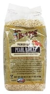 Bob's Red Mill - Pearl Barley - 30 oz. - $3.28