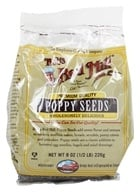 Bob's Red Mill - Poppy Seeds - 8 oz., from category: Health Foods