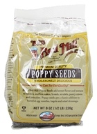 Bob's Red Mill - Poppy Seeds - 8 oz. (039978004314)