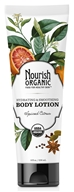 Image of Nourish - Organic Body Lotion Spiced Citrus - 8 oz.