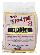Image of Bob's Red Mill - Guar Gum - 8 oz.