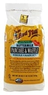 Bob's Red Mill - Buttermilk Pancake & Waffle Mix - 26 oz. (039978008800)