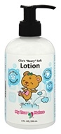 My True Nature - Clio's Beary Soft Lotion - 8 oz.
