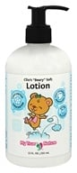 My True Nature - Clio's Beary Soft Lotion - 12 oz. by My True Nature