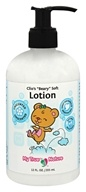 My True Nature - Clio's Beary Soft Lotion - 12 oz. (853530002460)