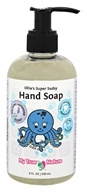 My True Nature - Ollie's Super Sudsy Hand Soap Lavender - 8 oz. by My True Nature