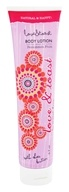 Love & Toast - Body Lotion With Shea Butter Persimmon Plum - 6.7 oz.