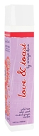 Love & Toast - Body Wash With Shea Butter Persimmon Plum - 8.2 oz.