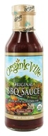 Organicville - Organic BBQ Sauce Original - 13.5 oz., from category: Health Foods