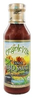 Organicville - Organic BBQ Sauce Tangy - 13.5 oz., from category: Health Foods