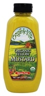 Organicville - Organic Yellow Mustard - 12 oz., from category: Health Foods