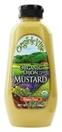 Organicville - Organic Dijon Mustard - 12 oz., from category: Health Foods
