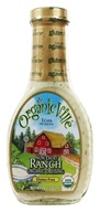 Organicville - Organic Salad Dressing Ranch - 8 oz.