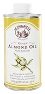 La Tourangelle - Roasted Almond Oil - 16.9 oz.
