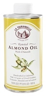La Tourangelle - Roasted Almond Oil - 16.9 oz. by La Tourangelle