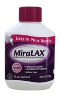 Image of MiraLax - Laxative Powder for Solution - 17.9 oz.