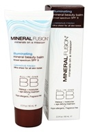 Mineral Fusion - 3-In-1 Color Stick Berry Glow - 0.18 oz.