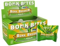 Bonk Breaker - Bonk Bites Energy Bar Apple Pie - 1.1 oz. (793573126894)