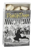 Historical Remedies - Pick-Up Drops - 30 Lozenges (750988000317)
