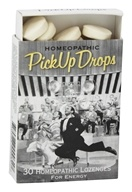 Historical Remedies - Pick-Up Drops - 30 Lozenges - $4.89