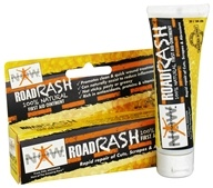 NOW - No Opportunity Wasted Road Rash First Aid Ointment - 1 oz. CLEARANCED PRICED - $6.32