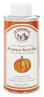 La Tourangelle - Toasted Pumpkin Seed Oil - 8.45 oz. by La Tourangelle