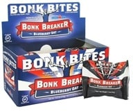 Bonk Breaker - Bonk Bites Energy Bar Blueberry Oat - 1.1 oz.