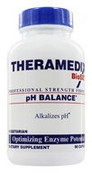 Theramedix - pHB pH Balance Formula - 90 Vegetarian Capsules, from category: Professional Supplements