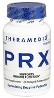 Image of Theramedix - PRX Immune Support Formula - 60 Vegetarian Capsules