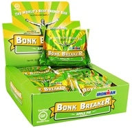 Bonk Breaker - Energy Bar Apple Pie - 2.2 oz., from category: Nutritional Bars
