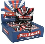 Bonk Breaker - Energy Bar Blueberry Oat - 2.2 oz. by Bonk Breaker