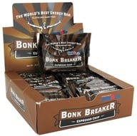 Bonk Breaker - Energy Bar Espresso Chip - 2.2 oz., from category: Nutritional Bars