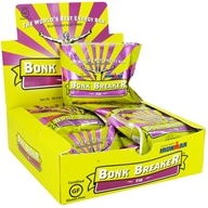 Bonk Breaker - Energy Bar Fig - 2.2 oz., from category: Nutritional Bars