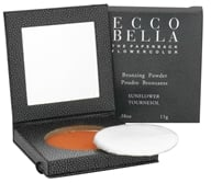 Ecco Bella - FlowerColor Bronzing Powder Sunflower - 0.38 oz. (036923000711)